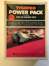 Tyco Pro Power Pack in Box HO Slot Car