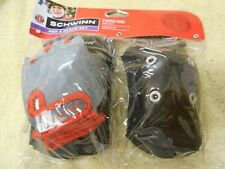Schwinn Childs Pad Set with Knee Elbow and Gloves kids safety Bicycle Skateboard