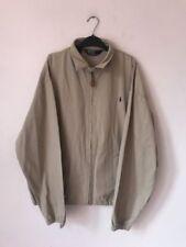Ralph Lauren Cotton Outer Shell Coats & Jackets for Men Beige
