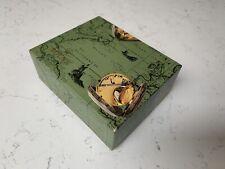 Vintage Rolex Box 11.00.01
