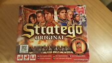 Stratego Original Board Game by Jumbo Excellent condition (09495), 100% COMPLETE