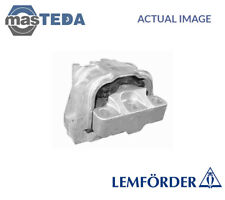 RIGHT ENGINE MOUNT MOUNTING LEMFÖRDER 27067 01 G NEW OE REPLACEMENT