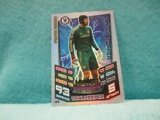 Match Attax 12/13 2012/13 LE5 Petr Cech Limited Edition Card MINT 2012-2013