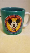 Mug from The 1992 Disneyana Convention