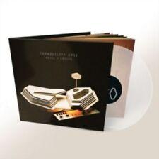 Arctic Monkeys Tranquility Base Hotel & CASINO clear vinyl LP album sealed