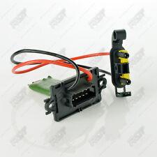 HEATER BLOWER RESISTOR MOTOR FAN FOR RENAULT MEGANE 2 II 7701207717 *NEW*
