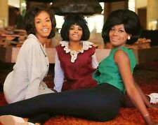 "The Marvelettes 10"" x 8"" Photograph no 24"