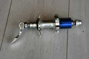 Good Condition Zipp Campagnolo Rear Hub