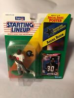 1992 Kenner Starting Lineup ANDRE RISON Atlanta Falcons