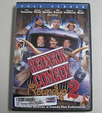 Redneck Comedy Roundup 2(1982-1995, lionsgate) 73 m, full screen,comedy club