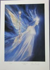 Brian Froud - Queen Brighid the Bright - Signed and Numbered  Print