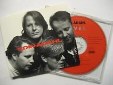 """EDIN ADAHL """"REVIVAL"""" - MAXI CD"""