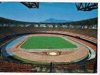 stadio soccer calcio football napoli s. paolo  fuorigrotta