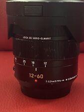 Panasonic LUMIX Leica DG Vario-Elmarit 12-60mm f2.8-4.0 Asph