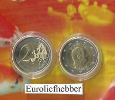 Monaco     2 Euro   2009  ( Albert II )  UNC  op voorraad / in stock