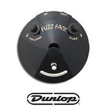 Dunlop Joe Bonamassa Signature Fuzz Guitar Effect Pedal