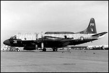 USN Lockheed EP-3B - P-3 Orion VQ-1 Previously A Black Bat 8x12 Aircraft Photos