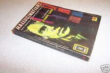 HALLUCINATIONS N° 5 clameurs D ANDRE CAROFF COMICS POCKET