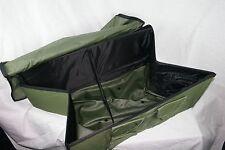 Collapsible Zippered Locker Storage Footlocker Force Provider Fabric Fold-Up