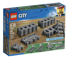 Lego City 60205 - Binari