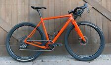 2017 Open UP Gravel Bike (Orange)