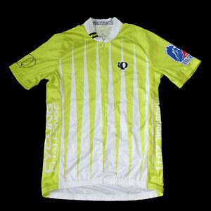 NWOT - Pearl Izumi USA PRO CHALLENGE INAUGURAL Cycling Jersey, Men's S