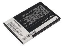 Premium Battery for HTC Touch Pro II, S523, Maple 100, Rhodium W, T7373, Whitest