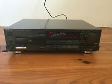 TECHNICS SL- P999 CD PLAYER HIGH END mit Jog Shuttle Fernbedienung Digital out!!
