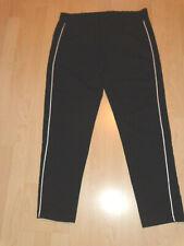 MANGO  Pantalon Sport taille M , noir , comme bas survêtement pour les ados