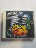 Helloween Karaoke Remix Vol. 2 Cd (1998, Victor) Japan Import VICP-60364 No OBI