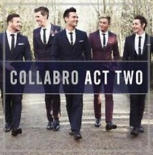 ACT Two 0888750648624 by Collabro CD