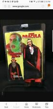 """Distinctive Dummies Count Dracula Monster Squad 8"""" Custom Figure 11/75 Sold Out"""