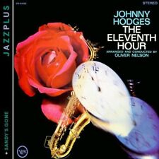 Johnny Hodges - Eleventh Ghour [New CD] Germany - Import