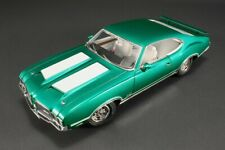 ACME 1972 Oldsmobile 442 W30 RADIANT GREEN LE 996pcs 1:18 AC1805602*New-SOLD OUT