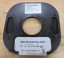 Wood-Miller Saw & Knife LTD: FLEXBACK BANDSAW BLADE: 1/2 Inch ~ NEW SURPLUS~