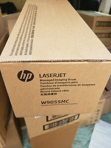 NEW HP W9055MC OEM Color LaserJet Imaging Drum (Single Unit)