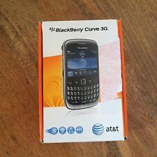 BlackBerry Curve 3G 9300 Smartphone