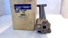 Engine Oil Pump Clevite P83