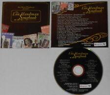 Ted Weems, Artie Shaw, Billie Holiday, Jimmy Boyd, U.S. promo cd