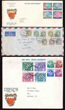 Elizabeth II (1952-Now) British Protectorate British First Day Covers Stamps