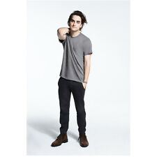 Hemlock Grove Landon Liboiron as Peter Rumancek Looking Good 8 x 10 Inch Photo