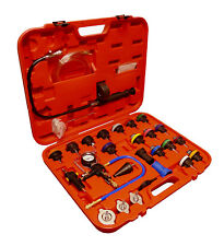 ABN Pneumatic Radiator Pressure Leak Test & Vacuum Cooling System Kit