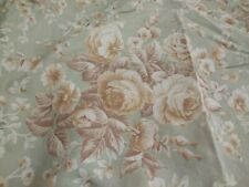 Ralph Lauren King Floral Pillowcases Sage Green Beige Set of 2 Charlotte?
