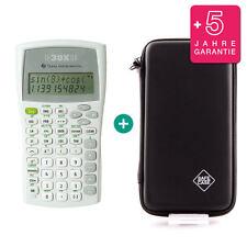 TI 30 X IIB Taschenrechner + Schutztasche und Garantie