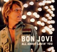 Bon Jovi All about lovin' you (2003, #778862) [Maxi-CD]