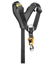 Petzl C81CAA Chest Harness & Croll c/w Sternal Attachment