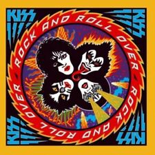 KISS - ROCK N ROLL OVER [CD]