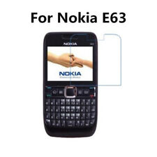 3pcs For Nokia E63 High Clear/Matte/Anti Blue Ray/Nano Explosion Film