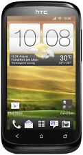 HTC Desire X - 4GB - Black (Unlocked) Smartphone (Good condition)