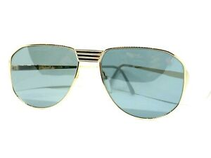 ESSENCE Sunglasses Vintage Ages 80 Made IN Japan Retro Drop Great Ten
